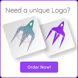 order unique logo