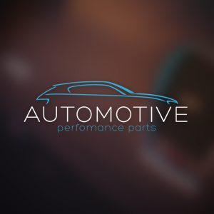 Automotive – Car performance vector logo free logo preview