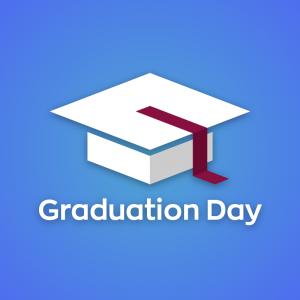 Graduation Day – Cap logo vector university free logo preview
