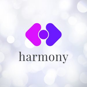 Harmony – Abstract simple logo vector free logo preview