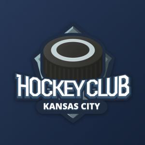 Hockey Club – Sports team puck logo vector free logo preview