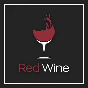 Red Wine – Glass spill logo vector free logo preview