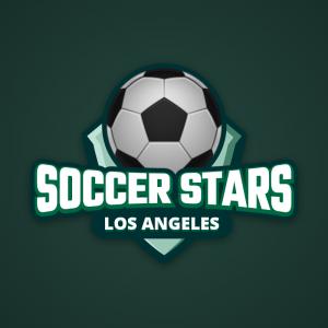 Soccer Stars – Football team logo vector free logo preview