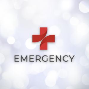 Emergency – Medical vector logo design free logo preview