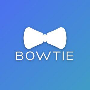 Bowtie – Elegant fashion vector logo free logo preview
