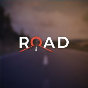 Road – Road construction tunnel logo vector free logo preview