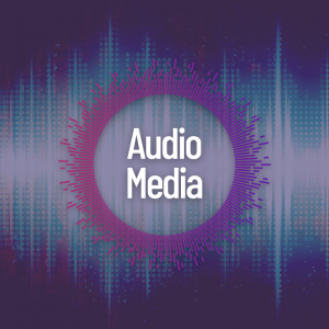Audio Media – Free radial equalizer logo vector free logo preview
