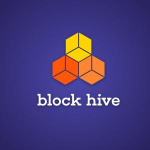 Block Hive – 3D box hexagon logo design vector free logo preview