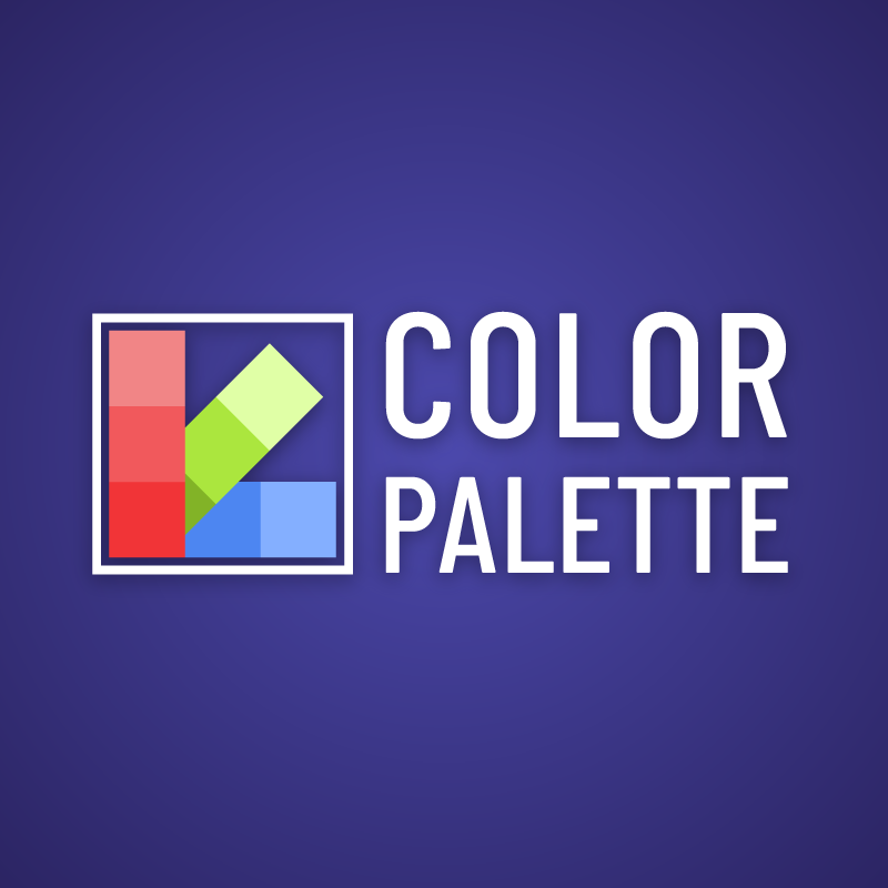 Color Palette Free Logo By Roven Logos
