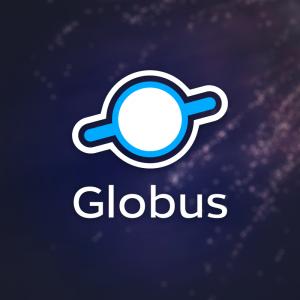 Globus – Free geometric planet vector logo free logo preview