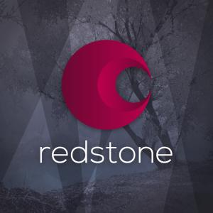 Redstone – Free geometric logo download free logo preview