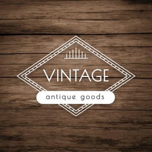Vintage – Free decorative antique logo vector free logo preview