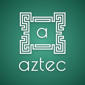 Aztec – Free architectural abstract logo vector free logo preview