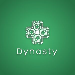 Dynasty – Free decorative logo download vector free logo preview