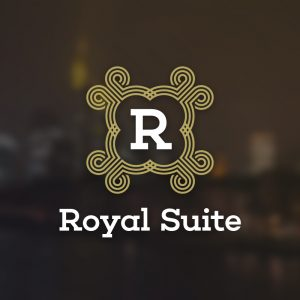 Royal Suite – Free decorative hotel logo vector free logo preview
