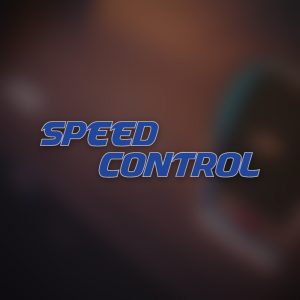 Speed Control – Free text only logo download free logo preview