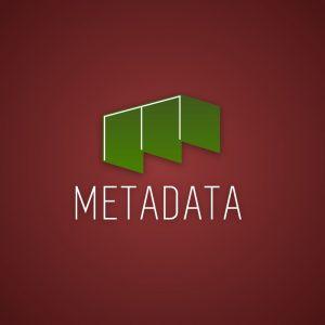 Metadata – Free isometric letter M logo vector free logo preview