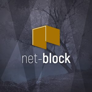 Net-Block – Free isometric letter N logo vector free logo preview