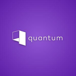 Quantum – Free isometric letter Q logo vector free logo preview