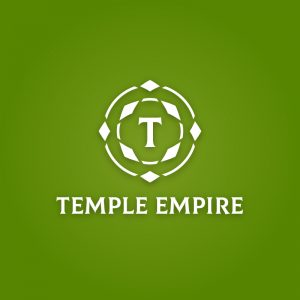 Temple Empire – Free letter T logo download free logo preview