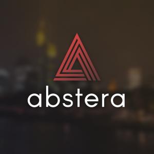 Abstera – Free abstract logo vector design free logo preview