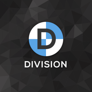 Division – Free geometric letter D logo vector free logo preview