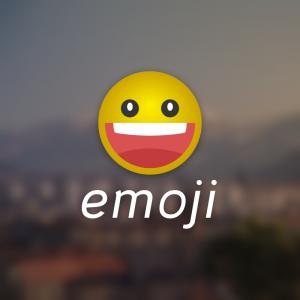 Emoji – Free smiley face emoticon logo vector free logo preview