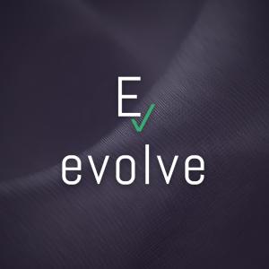 Evolve – Free letter E check mark logo vector free logo preview