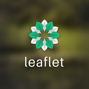 Leaflet – Free abstract nature plant logo free logo preview