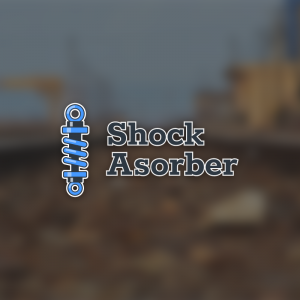 Shock Absorber – Free coilover automotive logo free logo preview