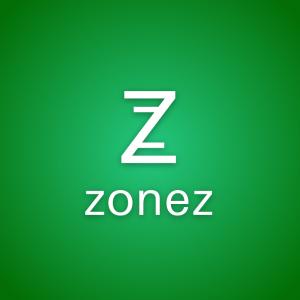 Zonez – Free letter Z logo vector download free logo preview