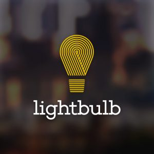 Lightbulb – Free decorative light logo vector free logo preview