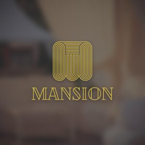 Mansion – Free geometric letter M logo vector free logo preview