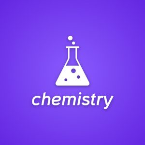 Chemistry – Science lab chemical logo vector free logo preview