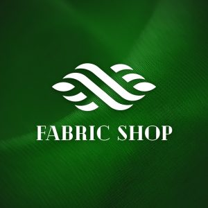 Fabric Shop – Free canvas weave logo vector free logo preview