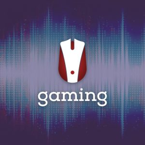 Gaming – Free computer mouse logo vector free logo preview