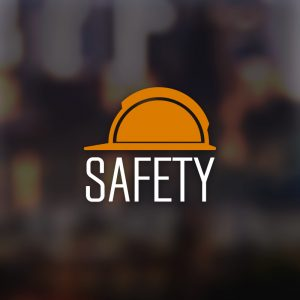 Safety – Free construction worker helmet logo free logo preview