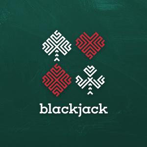 Black Jack – Poker card symbols logo vector free logo preview