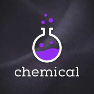 Chemical – Free chemistry bottle liquid logo free logo preview