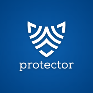 Protector – Free shield safety logo download free logo preview