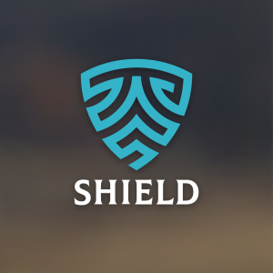 Shield – Free safety protection logo download free logo preview