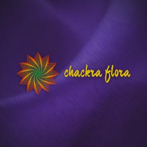 Chackra Flora – Free religious meditation logo free logo preview