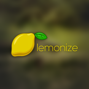 Lemonize – Free lemon citrus logo download free logo preview