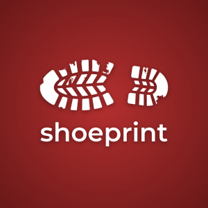 Shoeprint – Free boot sole logo vector download free logo preview