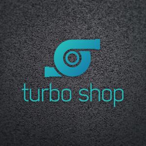 Turbo Shop – Free car performance service logo free logo preview