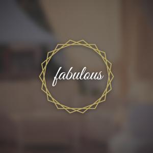 Fabulous – Fashion cosmetics free modern logo free logo preview