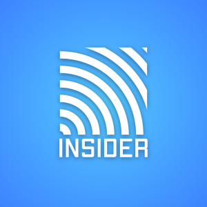 Insider – Geometric free vector logo download free logo preview