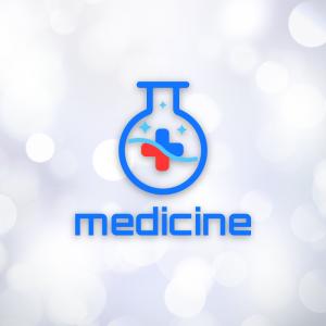 Medicine – Free medical healthcare logo vector free logo preview