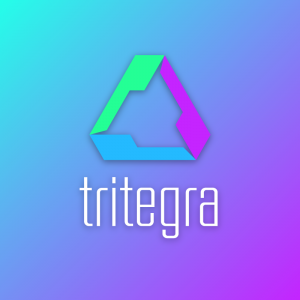 Tritegra – Free abstract logo vector download free logo preview