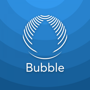 Bubble – Water abstract free logo vector free logo preview
